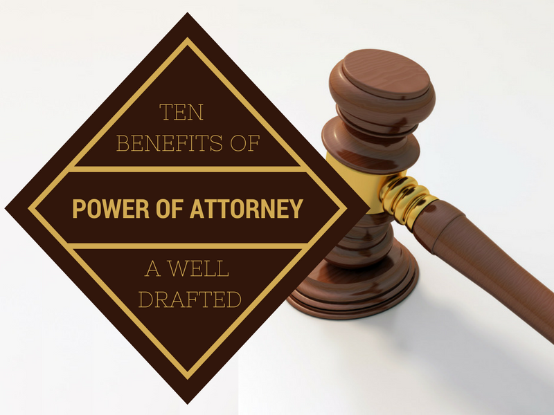 Durable Power of Attorney & No-Lapse Universal Life Insurance Owned by ILITs